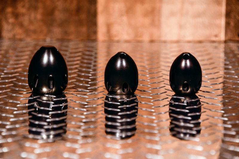 502 Equipment Low Pro Nozzles