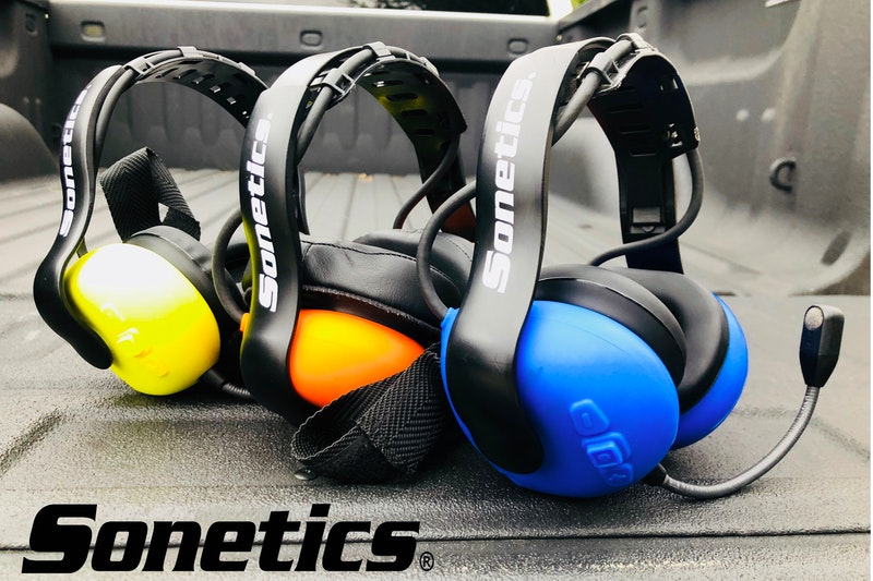 502 Equipment Sonetics Products