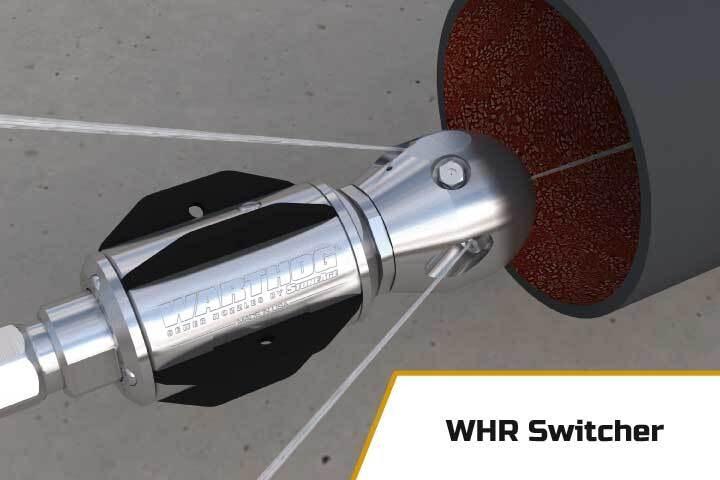 502 WHR Switcher