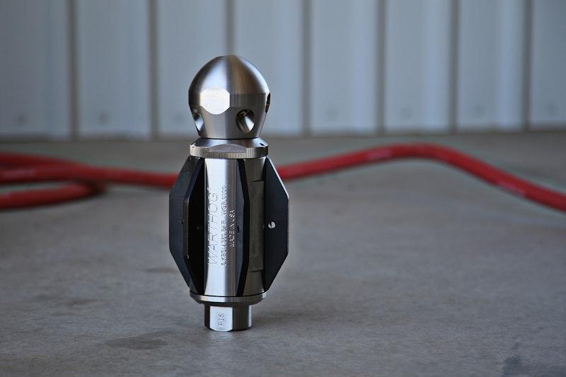 502 Equipment WGR Nozzle 3